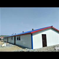 新疆彩钢房