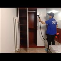 秀兰城市美地室内空气治理