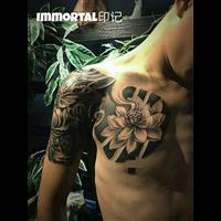 江油专业修改纹身
