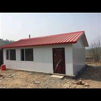 湖南活动板房搭建