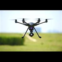 城阳区航拍无人机摄影企业宣传片VR全景拍摄