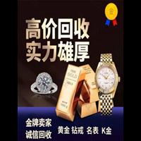 鄲城縣黃金回收