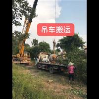玉林吊车公司为您提供24小时吊车服务