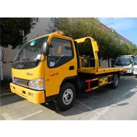 玉林信达汽车救援公司提供道路拖车服务