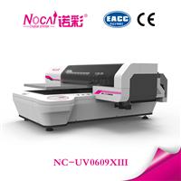 广州诺彩UV打印机uv平板机金属uv打印机