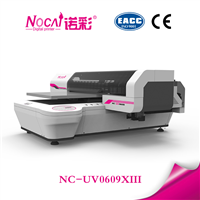 广州诺彩UV打印机uv平板机塑胶uv打印机