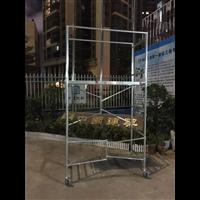 深圳铝合金脚手架生产厂家