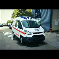 上海跨省救护车出租 上海救护车护送 上海救护车