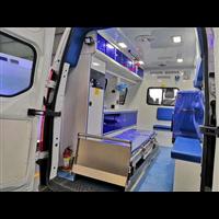 苏州跨省救护车出租