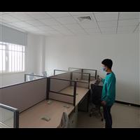 衢州室内空气检测机构