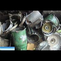渭南回收废铝
