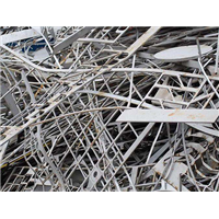 西安废旧不锈钢回收