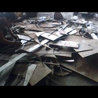 咸阳废旧不锈钢回收