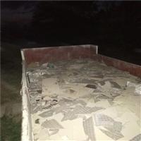 乌鲁木齐装修垃圾清运