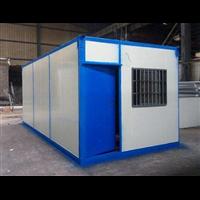 深圳二手集装箱回收