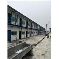 深圳活动房搭建