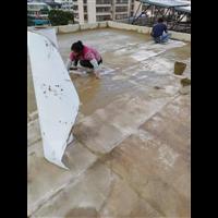大理屋顶防水