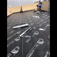 大理屋顶防水施工