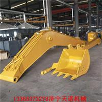 卡特320 16米挖掘机加长臂 钩机长臂生产厂家