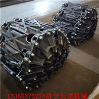 30 50锻打式装载机防滑履带 装载机防滑保护链条