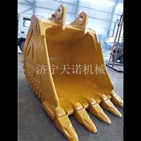厂家定制生产挖掘机岩石斗  铲斗质量保证