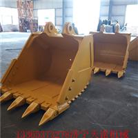 小松240 1.4方挖掘机岩石斗  标准斗订购到天诺机械