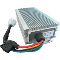 DCDC转换器60V转24V10A240W电动车类电源转换器