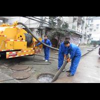温州下水道清理