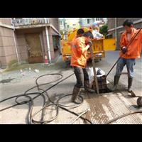 温州清理化粪池