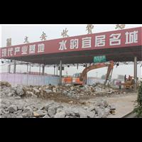 惠州收费站拆除公司