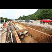 深圳市政工程施工