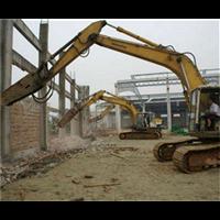 广州建筑物拆除工程报价
