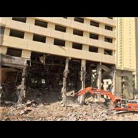 阳江楼房拆除公司