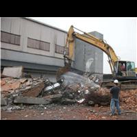 珠海建筑物拆除工程