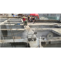 深圳混凝土切割价格