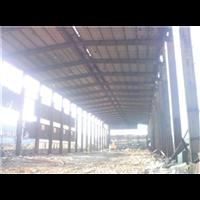 珠海钢结构拆除