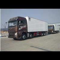 北京到福州货运公司
