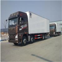 北京到重庆物流公司