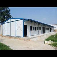 十堰活动房安装
