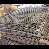 西安廢舊金屬回收的再生利用