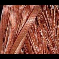 西安廢銅回收的行情差距