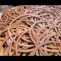 西安廢鐵回收用途