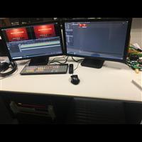 非线性编辑系统技术在电视节目制作的应用