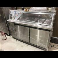廣州面包房設備回收公司