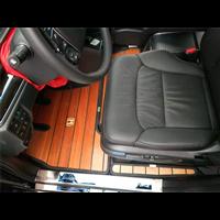 汽车木地板定制