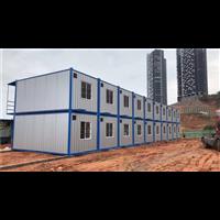 南昌二層住人集裝箱廠家