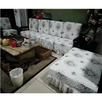 株洲冬天沙发套子定做