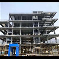 衡阳钢结构厂房制作