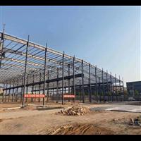 钢结构养殖场