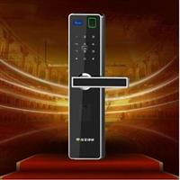 漳浦开锁公司介绍换防盗门锁芯的十个步骤